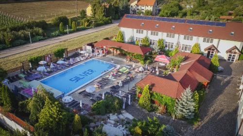 Hotel Silver, Oradea