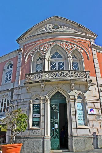 Portuguese Hostel, Sintra