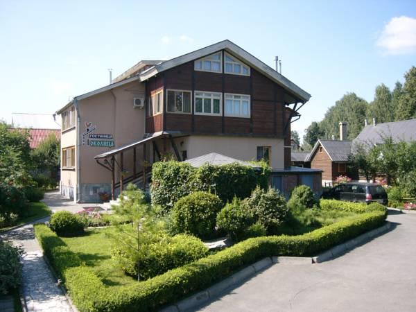 Hotel Okolitsa, Zav'yalovskiy rayon