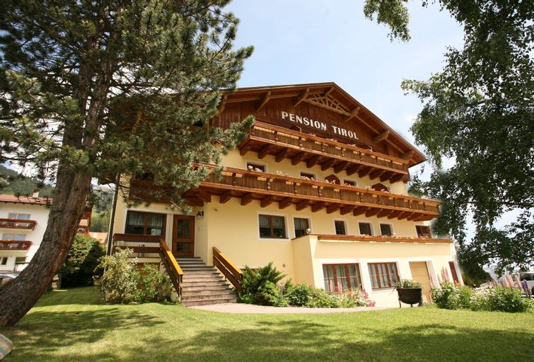 Pension Tirol, Landeck