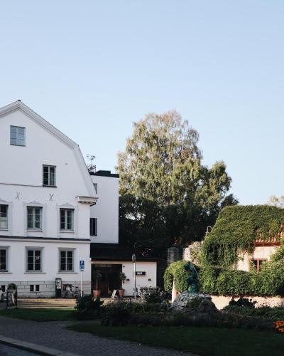 Kalk Hotel, Gotland