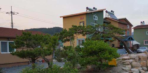 Wind Come Pension Gyeongju, Gyeongju