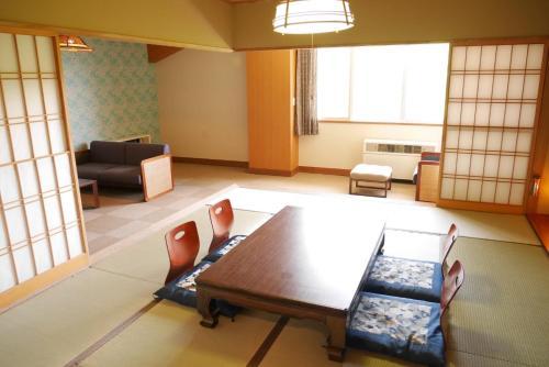 Case House Hokkaido / Vacation STAY 61607, Higashikawa