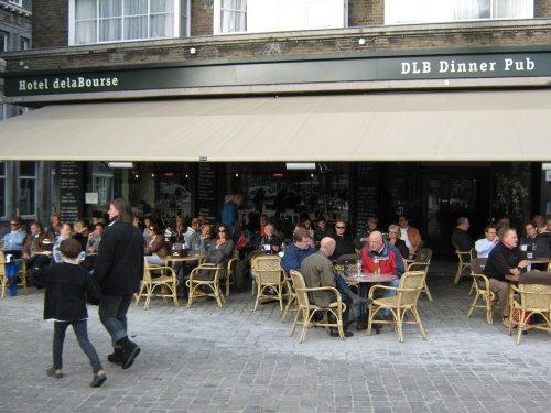 De La Bourse, Maastricht