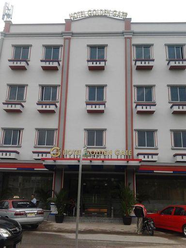 Hotel Golden Gate Batam, Batam