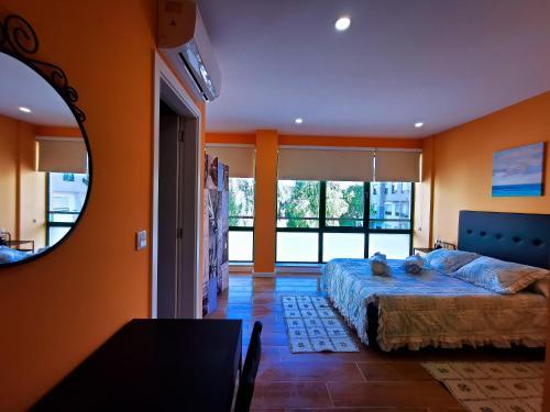 Apartamentos/Suites Encosta do Sol - Douro Valley, Lamego