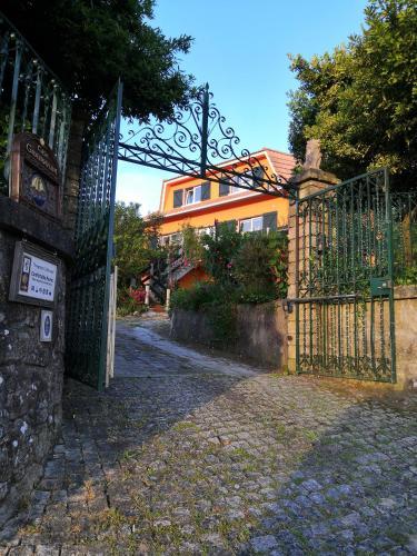 Casa Gwendoline - Albergue / Hostel / AL - Caminho da Costa, Vila Nova de Cerveira