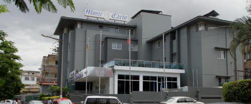 Hotel Monte Carlo, Maputo
