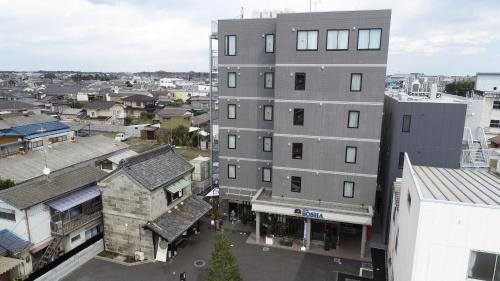 HOTEL SOSHA, Ishioka