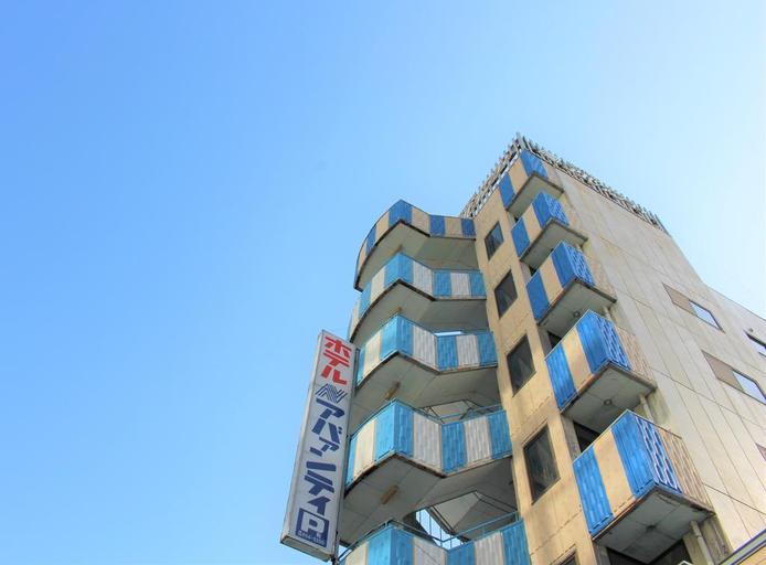 Hotel Avanti, Tokushima