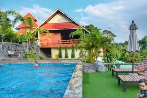 Mafai Khu Resort, Thong Pha Phum