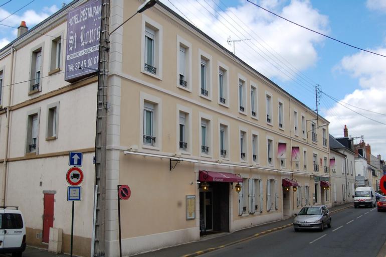 Hôtel Saint Louis, Eure-et-Loir