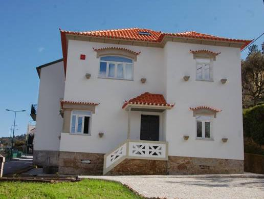 Casa do Vidoeiro, Seia