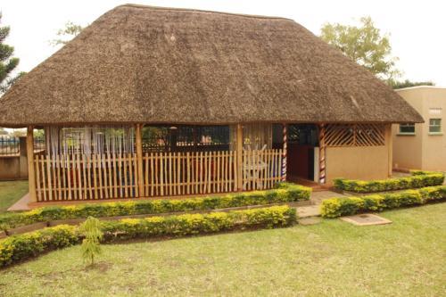 VIRGIN WORLD SUITES LIMITED, Gulu