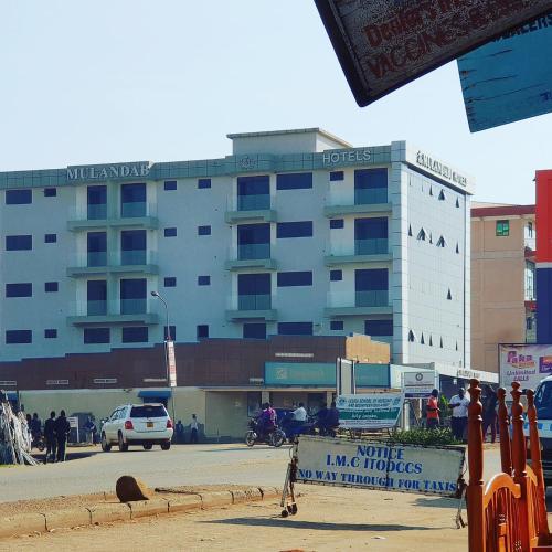 MULANDABI HOTELS IGANGA, Kigulu
