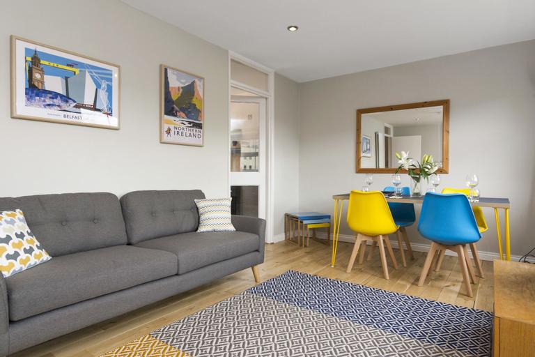 Salisbury Street Apartments, Belfast