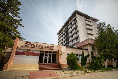 Hotel Select Slobozia, Slobozia