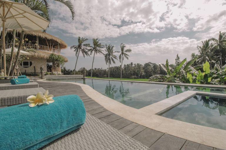 Coco Verde Villas, Tabanan