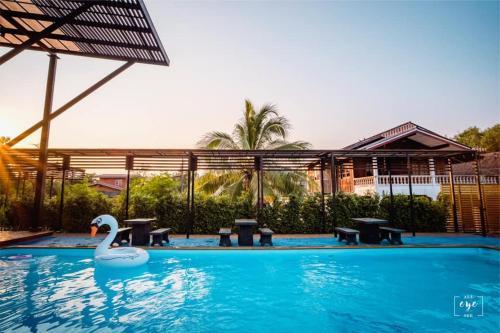 Arttra Villa, Phra Pra Daeng