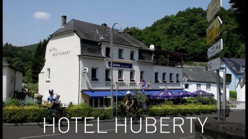 Hotel Huberty Kautenbach, Wiltz