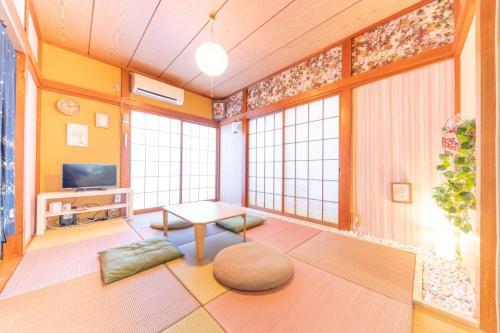 Martians Hotel Tomizu - Vacation STAY 83144, Odawara