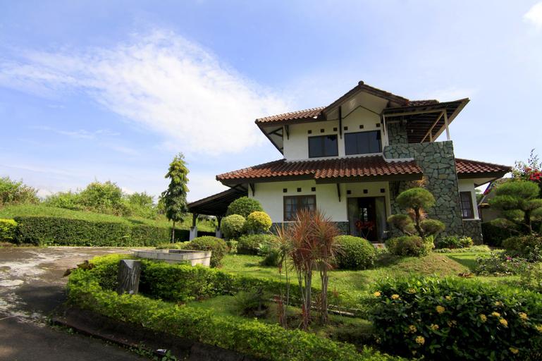 Villa ChavaMinerva Dima - Ciater, Subang