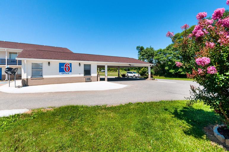 Motel 6 Charles Town, WV, Jefferson