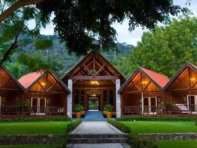 Santa Maria Resort, Santa María del Oro