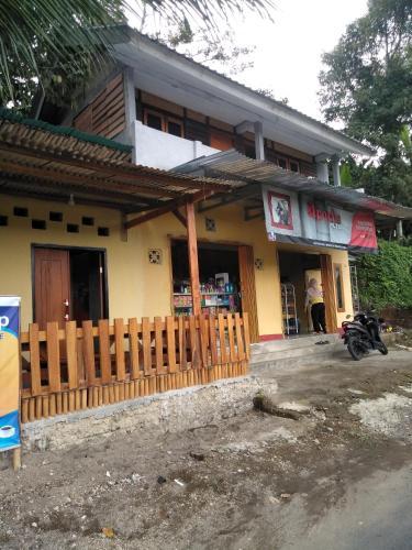 Lawangkondo homestay, Lombok