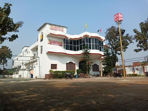 vindhyvasini guest house, Kushinagar