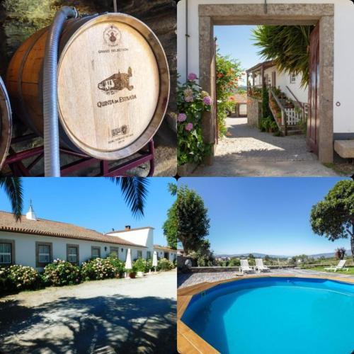 Quinta Da Estrada Winery Douro Valley, Peso da Régua
