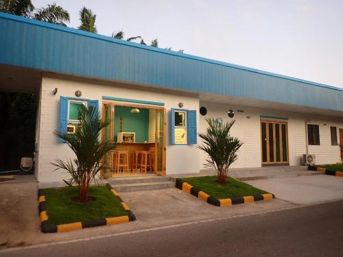 Naisang Hostel, Muang Chumphon