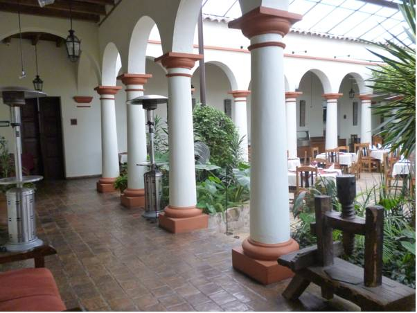 Plaza Magnolias, San Cristóbal de las Casas