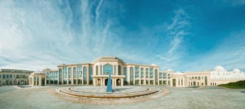Kol Gali Resort & SPA, Water body