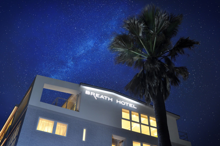 Breath Hotel, Fujisawa