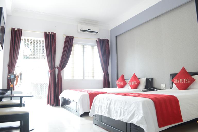 Zion Hotel Danang, Hải Châu