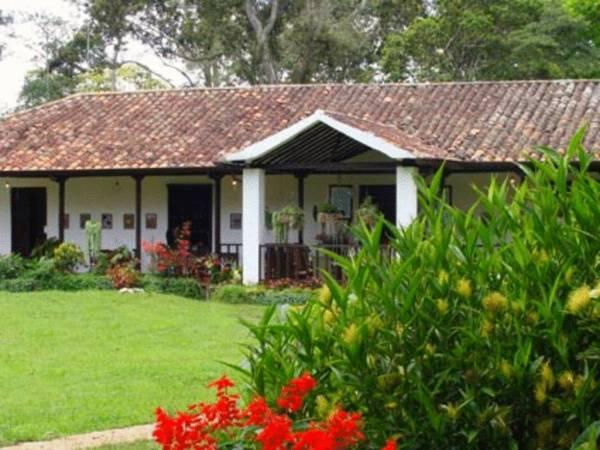 Hotel Hacienda El Roble, Piedecuesta