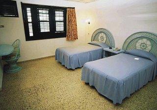 Hotel Village Costasur, Trinidad