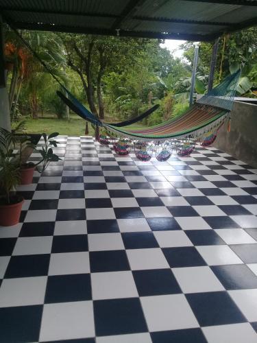 Hospedaje Ometepe House, Lago de Nicaragua