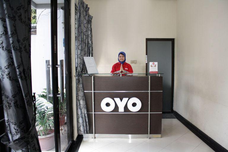 OYO 148 Cempaka Place Homestay Near Jakarta Islamic Hospital, Central Jakarta