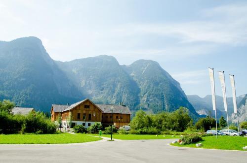 Dormio Hotel Obertraun, Gmunden