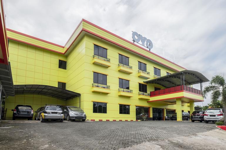 OYO 329 Hotel Darma Nusantara 2 (temporarily closed), Makassar