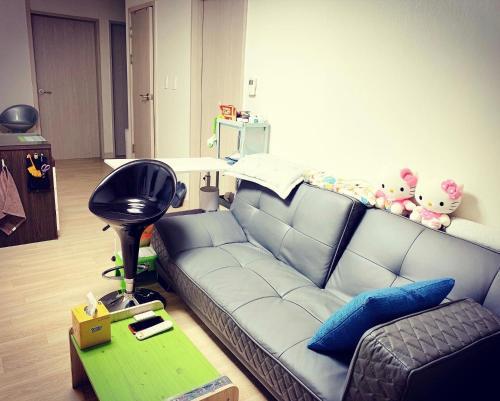 PNU homestay, Geumjeong