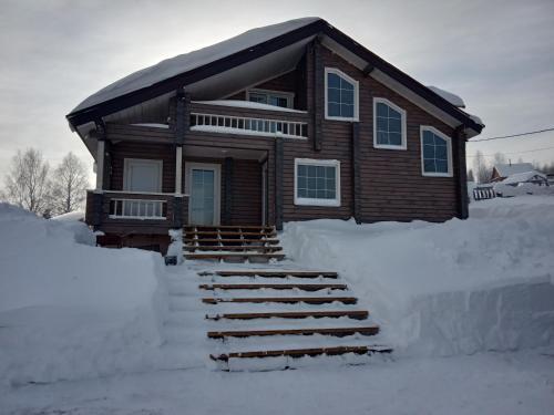 Guest House Velvet, Tashtagol'skiy rayon