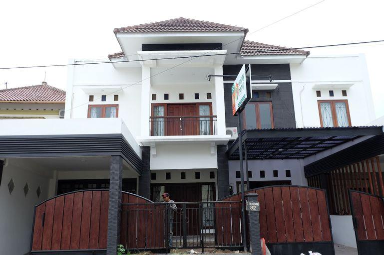 Homestay Malioboro 2 dekat alun-alun Utara, Yogyakarta