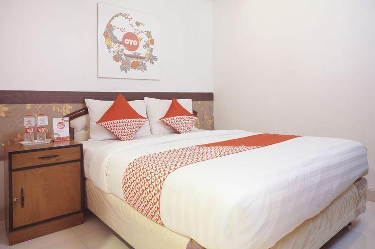 OYO 577 Ndalem Pundhi Guest House, Sleman
