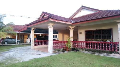 Homestay Aisyah2 Teluk Intan, Hilir Perak