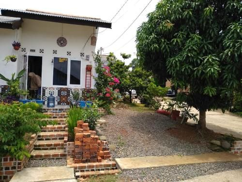 Sophia Family Homestay, Palembang