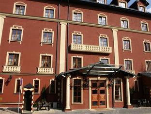 Hotel Diament Arsenal Palace Katowice/Chorzów, Siemianowice Śląskie
