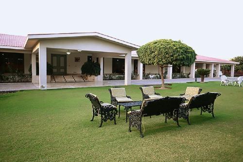 Etihad Club by Faletti's Hotel, Bahawalpur